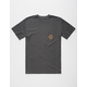 MATIX Loose Nut Mens Pocket Tee