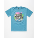 MAUI &SONS Shark Wave Boys T-Shirt