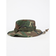 ROTHCO Woodland Mens Camo Boonie Hat