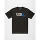 GIRL LA Girl Mens T-Shirt