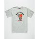 SPITFIRE Fast And Hot Mens T-Shirt