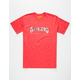ANTI HERO Skate Camo Mens T-Shirt