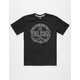 VOLCOM Looped Boys T-Shirt