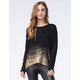 LIRA Helix Womens Sweater