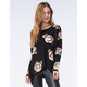LIRA Caterina Womens Sweater