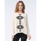 LIRA City Slick Womens Sweater