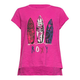 ROXY Girls Surfboard Tee
