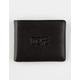 DOPE Embossed Logo Wallet