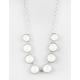 FULL TILT 8 Stone Necklace