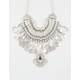 ISABELLA RAE Sierra Coin Necklace