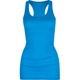 ACTIVE Womens Ribbed Racerback Tank