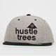 LRG Hustle Trees Mens Snapback Hat