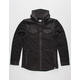 ADIDAS Mens Quilted Jacket