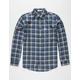 MATIX Robinson Mens Flannel Shirt