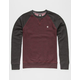 ELEMENT Meridian Mens Sweatshirt