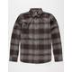 ELEMENT Palmer Mens Flannel Shirt