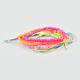 FULL TILT 5 Piece Cord Bracelets