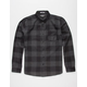 EZEKIEL Reefer Mens Flannel Shirt