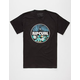 RIP CURL Style Buster Mens T-Shirt