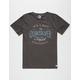 QUIKSILVER Dual Fuel Mens T-Shirt