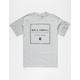 BILLABONG Cornered Mens T-Shirt