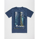 ELEMENT Redwoods Mens T-Shirt