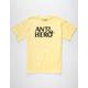 ANTI HERO Doghump Mens T-Shirt