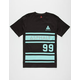 ASPHALT YACHT CLUB MVP 99 Mens T-Shirt