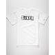 ALTAMONT X BAKER REYNOLDS Mens T-Shirt
