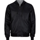 VALOR Sparrow Faux Leather Mens Jacket