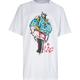 LRG No Brains Boys T-Shirt