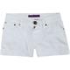 VIGOSS Raw Roll Cuff Girls Shorts