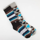 STANCE Vortex Mix & Match Mens Socks