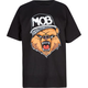 MOB INC Face Off Boys T-Shirt