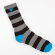 FALLEN Trademark Mens Socks