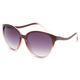 FULL TILT Large Round Sunglasses