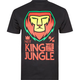 NEFF King Of The Jungle Mens T-Shirt