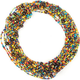 FULL TILT Multi Row Sead Bead 34 Necklace