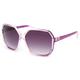 FULL TILT Large Retro Sunglasses