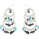 FULL TILT Triple Mobile Earrings