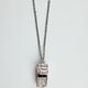 FULL TILT Whistle Necklace