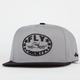 FLY SOCIETY New Classic Mens Snapback Hat