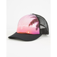 HURLEY Destination Womens Trucker Hat