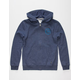 BILLABONG Looped Boys Hoodie