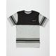 ASPHALT YACHT CLUB Perform Boys T-Shirt