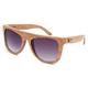 PROOF Birds Wood Sunglasses