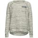 FULL TILT Space Dye Girls Sweatshirt