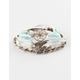 FULL TILT 4 Piece Leaf/Dreamcatcher Bracelet Set