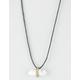 FULL TILT Crystal Cord Necklace