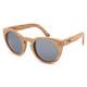 PROOF Bogus Wood Sunglasses